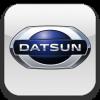 Защита радиатора DATSUN
