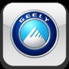 Защита радиатора GEELY