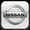 Защита радиатора NISSAN