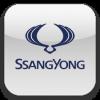 Защита радиатора SSANG YONG