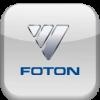 Защита радиатора для Foton (Фотон)