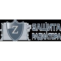 Зимняя защита радиатора - DATSUN ON-DO 2014-2020г.в.