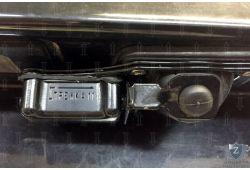 Защита камеры заднего вида - BMW X5 2010-2013г.в. (II рестайлинг)