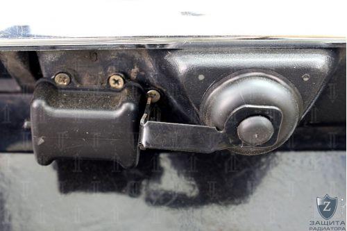 Защита камеры заднего вида - FORD EXPLORER V 2011-2015г.в.