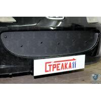 Защита радиатора СТАНДАРТ - PEUGEOT 407 I 2004-2008г.в.