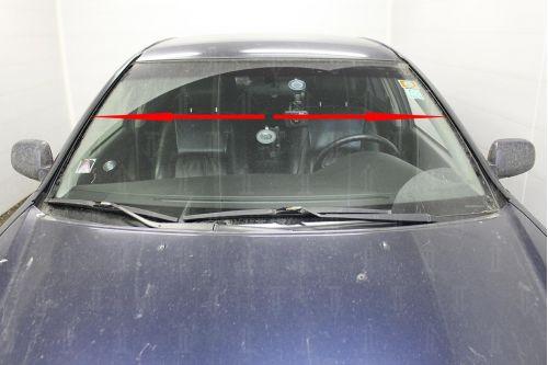 Дефлектор лобового стекла для TOYOTA CAMRY (XV30) V рестайлинг 2004-2006