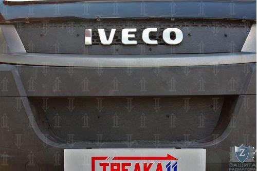 Зимняя защита радиатора - IVECO DAILY IV 2006-2011г.в.