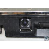 Защита камеры заднего вида - INFINITI QX80 I рестайлинг-2 2017-2020г.в.
