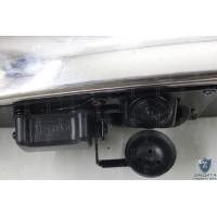 Защита камеры заднего вида - INFINITI QX70 II 2013-2019г.в.