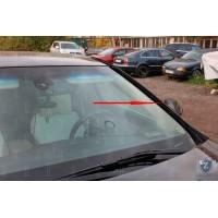 Дефлектор лобового стекла Стрелка-2 - CADILLAC  CTS4, 2 поколение 2007-2014