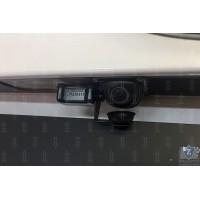 Защита камеры заднего вида - HYUNDAI SANTA FE III рестайлинг 2015-2019г.в.