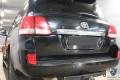 Защита камеры заднего вида - Toyota Land Cruiser (200 Series) XI 2007, 2008, 2009, 2010, 2011, 2012, 2013г.в.
