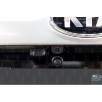 KIA SELTOS 2019-2021г.в. (I) - Защита камеры заднего вида