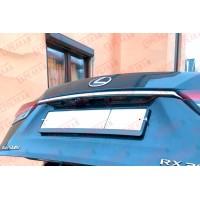 LEXUS RX 300 2019-2021г.в. (IV рестайлинг) - Защита камеры заднего вида