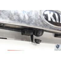 KIA MOHAVE 2017-2020г.в. (I рестайлинг) - Защита камеры заднего вида