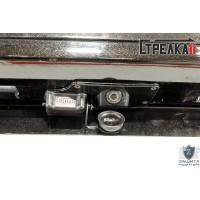 LEXUS IS 250 2010-2013г.в. (II рестайлинг-2) - Защита камеры заднего вида