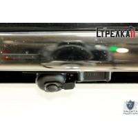LEXUS LX 570 2012-2015г.в. (III рестайлинг) - Защита камеры заднего вида
