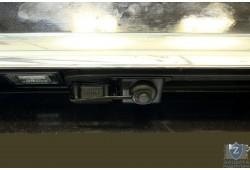 MERCEDES-BENZ М-Class (166) 2011-2015г.в. (III) - Защита камеры заднего вида