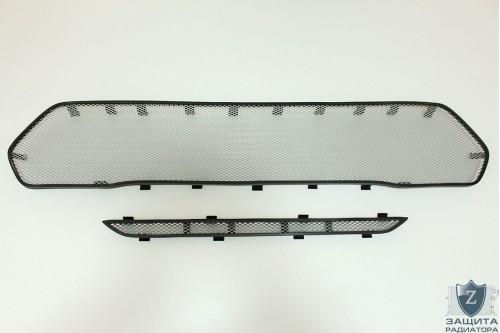 Защита радиатора LADA NIVA TRAVEL (I) 2020, 2021г.в.