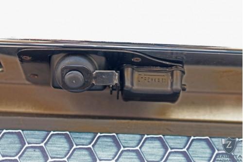 Защита камеры заднего вида - HAVAL H9 I 2015, 2016, 2017г.в.