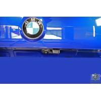 BMW M4 2017-2020г.в. (I рестайлинг) - Защита камеры заднего вида