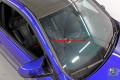 Дефлектор лобового стекла для BMW M4 2017, 2018, 2019, 2020г.в. I рестайлинг