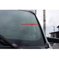 IVECO DAILY 2014-2021г.в. (VI) - Дефлектор лобового стекла Стрелка