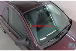 Дефлектор лобового стекла Стрелка-2 - FORD FUSION I рестайлинг 2005-2012г.в.
