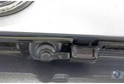 Защита камеры заднего вида - BMW X6 II 2014-2019г.в.