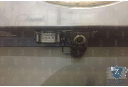 Защита камеры заднего вида - KIA CEED 2015-2018г.в. (II рестайлинг) SW Универсал