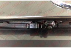 Защита камеры заднего вида - MAZDA CX-9 II 2015-2020г.в.