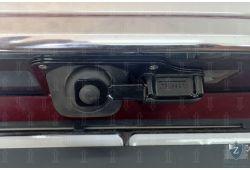 Защита камеры заднего вида - BMW 7-Series (G11,G12) 2015-2018г.в. (VI)