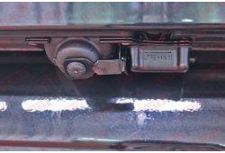 Защита камеры заднего вида - BMW X1 (F48) II рестайлинг 2019-2020г.в.
