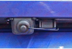 Защита камеры заднего вида - BMW X6 (G06) 2019-2020.в. III