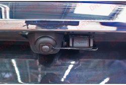 Защита камеры заднего вида - BMW X7 (G07) 2019-2020г.в. I