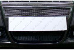 FIAT DOBLO I рестайлинг 2005-2014г.в. - Защита радиатора СТАНДАРТ