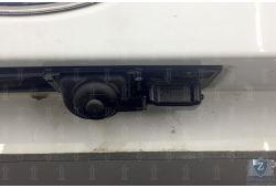 Защита камеры заднего вида - FORD FOCUS 2014-2019г.в. (III рестайлинг)