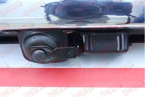 Защита камеры заднего вида - HAVAL H6 I 2014-2020г.в.