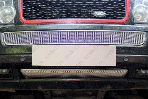 защита радиатора LAND ROVER RANG ROVER SPORT I 2005-2009г.в.
