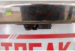 Защита камеры заднего вида - LEXUS GX 460 II 2009-2013г.в.