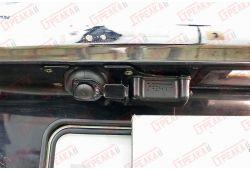 Защита камеры заднего вида - LEXUS LS 600hL IV 2007-2009г.в.