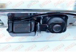 Защита камеры заднего вида - LEXUS RX 350 III рестайлинг 2012-2015г.в.