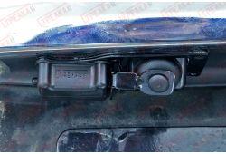 Защита камеры заднего вида - MERCEDES-BENZ GL-Class (164) I 2006-2009г.в.