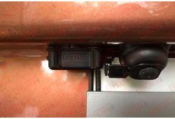 Защита камеры заднего вида - MITSUBISHI OUTLANDER III 2012-2014г.в.