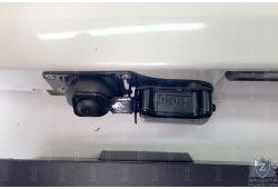 Защита камеры заднего вида - NISSAN QASHQAI 2010-2013г.в. (I рестайлинг)