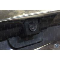 Защита камеры заднего вида - NISSAN TEANA 2008-2011г.в. (II)