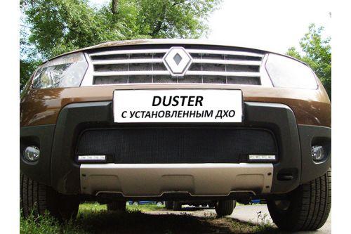 Защита радиатора RENAULT DUSTER I 2011-2015г.в.