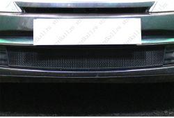 RENAULT LAGUNA III 2007-2011г.в. - Защита радиатора СТАНДАРТ