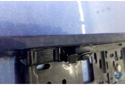 Защита камеры заднего вида - SUBARU FORESTER 2013-2016г.в. (IV)