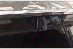 Защита камеры заднего вида - TOYOTA LAND CRUISER (200 Series) XI рестайлинг-2 2015-2020г.в.